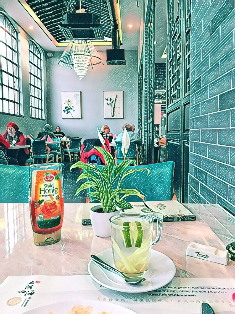 #Restaurant #AllSeasons #Spandau #Prismafilter #Nonnendammallee