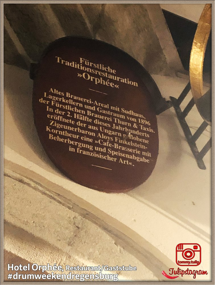 #Hotel #Orphée #Regensburg #drumweekendregensburg