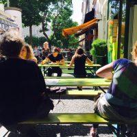 31.07.17 #ThaiPagode #Kreuzberg #Bergmannstr #Asiakitchen