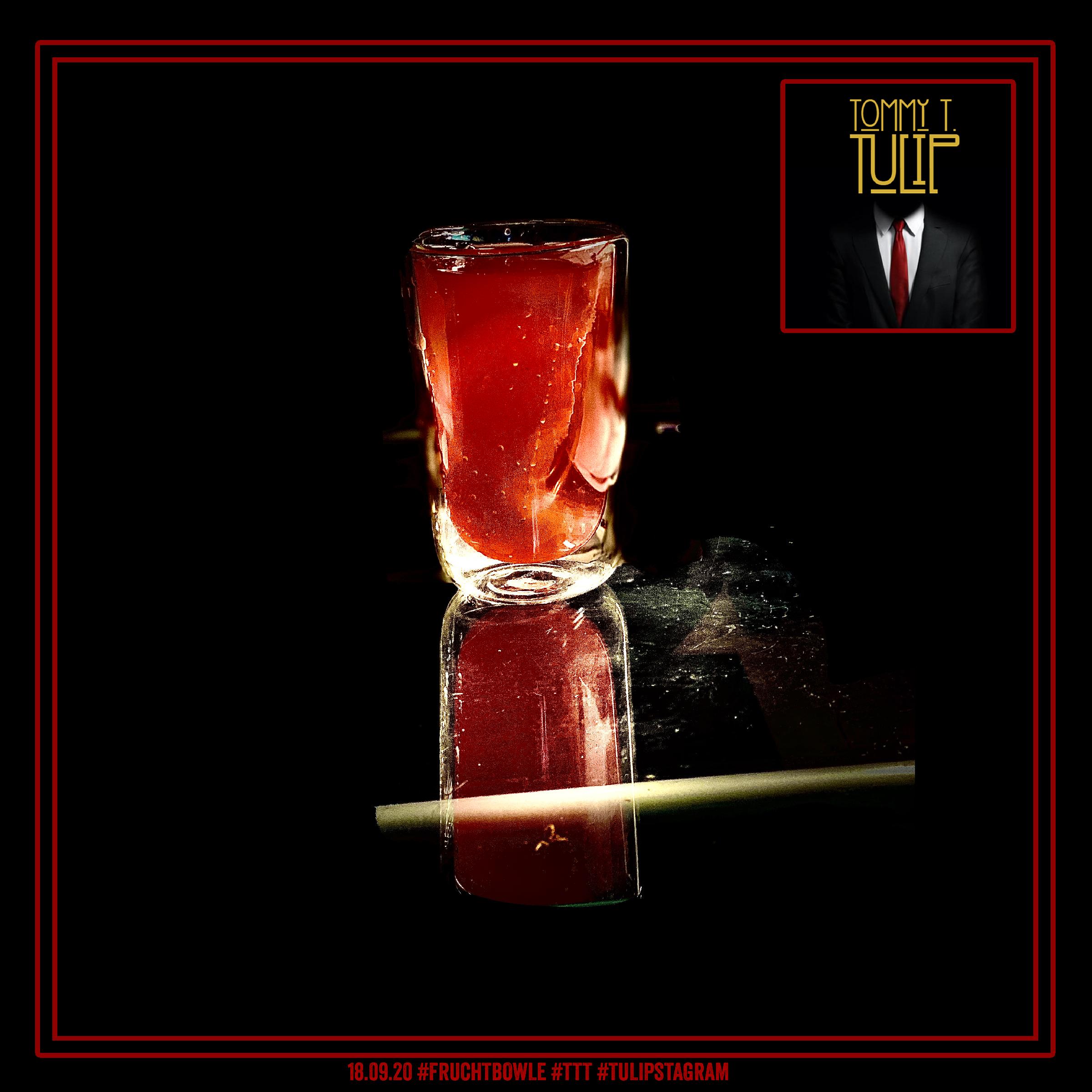 18.09.20 #Fruchtbowle #TTT #Tulipstagram